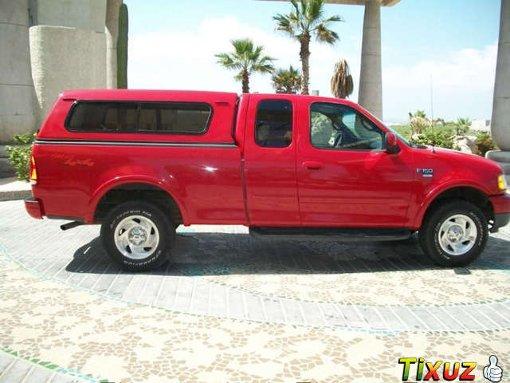 Foto 2000 Ford -150 XLT SPORT Edition 4 X 4 - $7900...