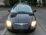 Foto Chrysler Town & Country LIMITED SUV 2006