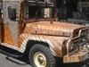 Foto Jeep tipo wrangler conocedores unico prototipo 86