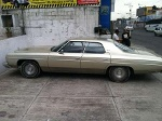 Foto Chevrolet Impala V8 1973 Impecable a tratar