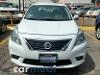 Foto Nissan Versa En Distrito Federal