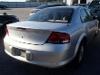 Foto Bonito Chrysler sebring 2002