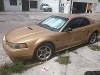 Foto Ford Mustang 2000