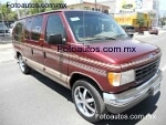 Foto Ford Econoline E-150 VAN XL 1995, Monterrey,
