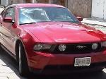 Foto Ford Mustang 2p Gt Equipado Piel