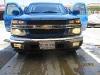 Foto Colorado 4x2 Color Azul Solido, Crew Cab, motor...