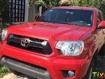 Foto Toyota Tacoma 2014 Pickup en Hidalgo del Parral