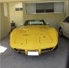 Foto Chevrolet Corvette Cupé 1976