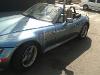 Foto Bmw z3 roadster convertible piel 98