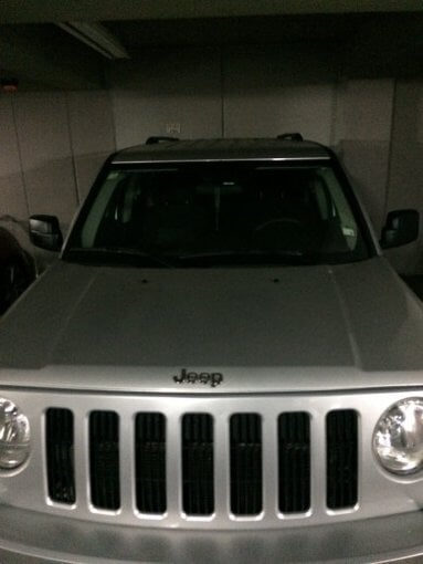 Foto Impecable Jeep Patriot Sport 2010 Única Dueña