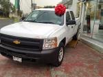 Foto Chevrolet Silverado 2500 Pick Up 2013 31250