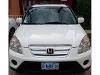 Foto Honda CR-V 2006 EXL blanca
