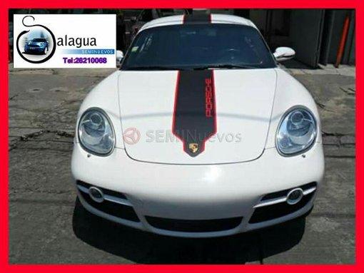 Foto Porsche Cayman 2008 56000