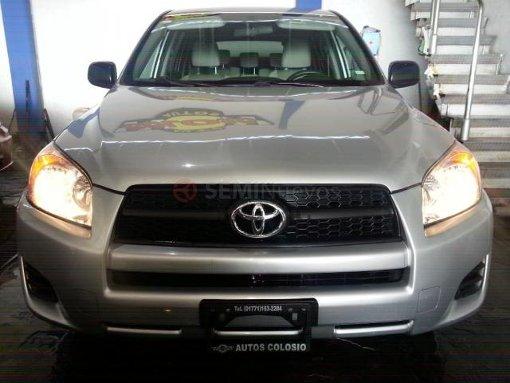 Foto Toyota RAV4 2010 56000