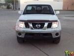 Foto Nissan Frontier 2006 Pickup en Los Mochis
