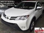 Foto Toyota Rav 4 año 2013