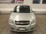 Foto Chevrolet Aveo PAQ. M 2013 en Coyoacán,...