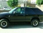 Foto Chevrolet Modelo Blazer año 1997 en Iztacalco...