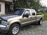 Foto Ford super duty 2004