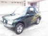 Foto Chevrolet tracker convertible