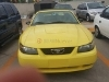 Foto Ford Mustang 2003 1