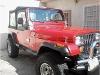 Foto Jeep wrangler 89