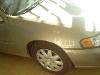 Foto Nissan Altima Sedan 2000