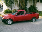 Foto Ford Courier 2009