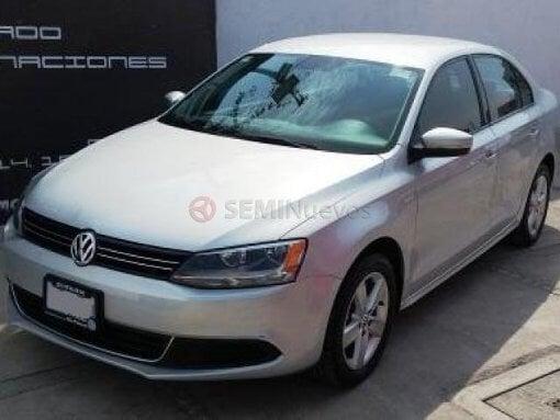 Foto Volkswagen Jetta 2011 65000