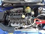Foto Chevrolet chevy c2 confort 08