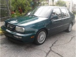 Foto Potente jetta vr6 modificado
