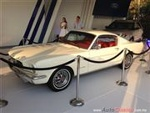 Foto Ford MUSTANG Fastback 1965