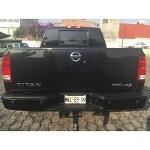 Foto Nissan Titan 2012 44000 kilómetros en venta