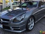 Foto Mercedes Benz Clase SLK 2013 Convertible en...