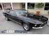 Foto Ford Mustang 1969, Color Negro, Veracruz Llave