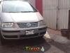 Foto Volkswagen Sharan 2003 Camioneta SUV en Ecatepec