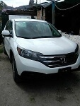Foto Honda CRV 2013 version LX