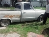 Foto Chevrolet camioneta c10 pik up Pickup 1969