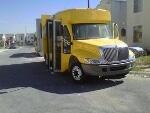 Foto Autobus de personal y/o escolar clima cambio en...