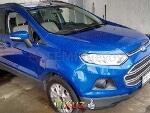 Foto Ford Ecosport 2014 Hatchback 5 Puertas en Zapopan