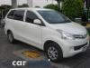 Foto Toyota Avanza 2012, Color Blanco, Estado De México