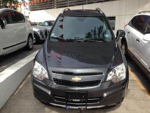 Foto Chevrolet Captiva Sport 2012 69000