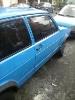 Foto Caribe volskswagen color azul en perfecto...