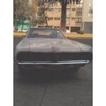 Foto Ford Cougar 1969 Gasolina en venta - Benito jurez