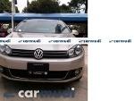 Foto Volkswagen Golf En Estado De México