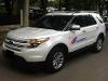 Foto Ford Explorer Xlt Modelo 2012 Quemacocos Full