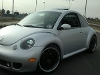 Foto Volkswagen Beetle turbo s