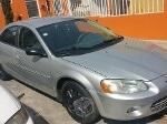 Foto Chrysler Modelo Cirrus año 2002 en Iztapalapa...