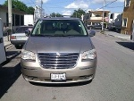 Foto Chrysler Town Country Limited Familiar 2008