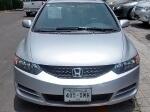 Foto Civic Coupe EX 2011